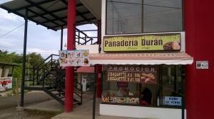 Panederia Duran Huacas