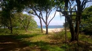 Playa Mina
